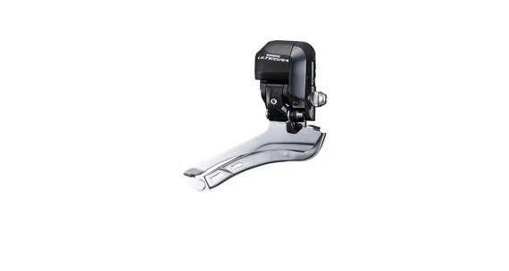 Shimano Ultegra Di2 FD-6870 Umwerfer 2-fach schwarz/grau